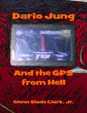 Dario Jung and the GPS from Hell