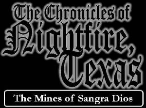 The Mines of Sangra Dios