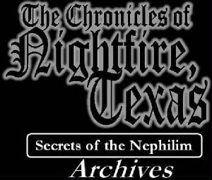 Secrets of the Nephilim