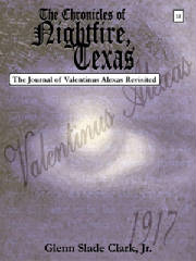The Journal of Valentinus Alexas Revisited