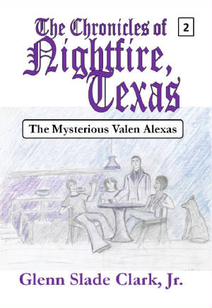 The Mysterious Valen Alexas