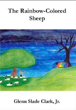 The Rainbow-Colored Sheep