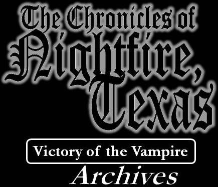Victory of the Vampire